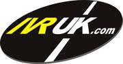 IVR UK logo